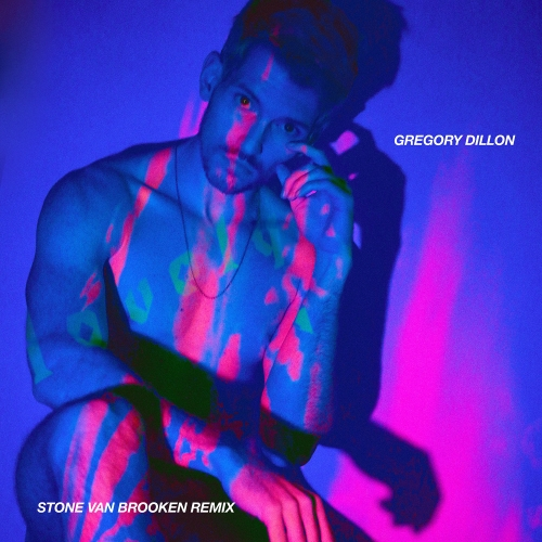 Gregory Dillon, Lovely, Stone Van Brooken Remix,