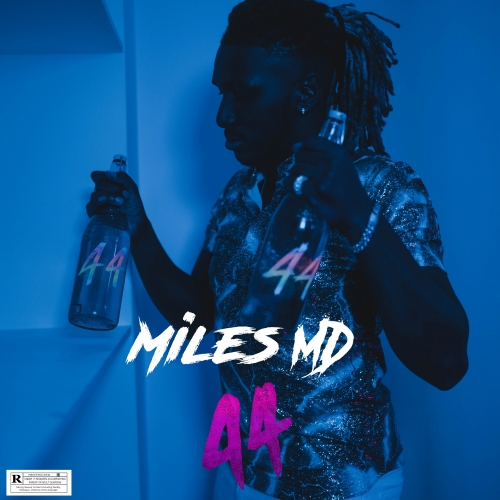 Miles MD, 44