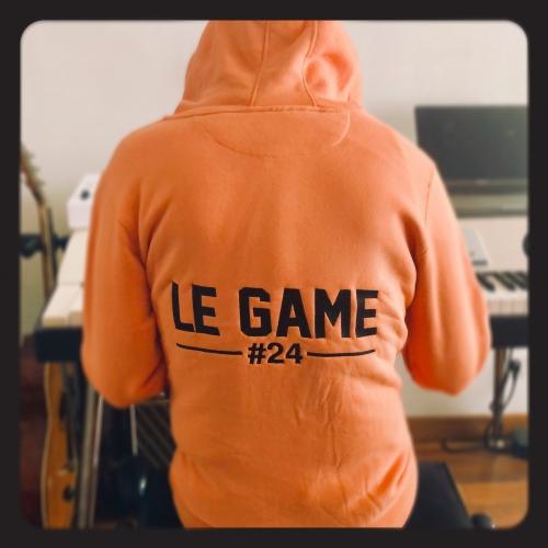 Barange, Le Game