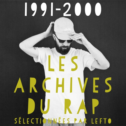 lefto, archives du rap