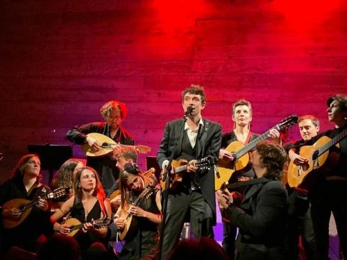 Féloche, Mandolin Orchestra