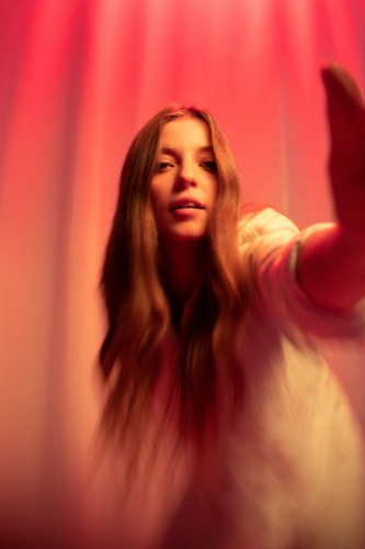 jade bird, i get no joy, rock, glassnote, album