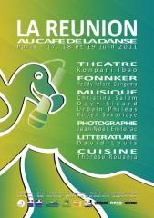 café de la danse, reunion, la, festival, concert, davy sicard, christine salem