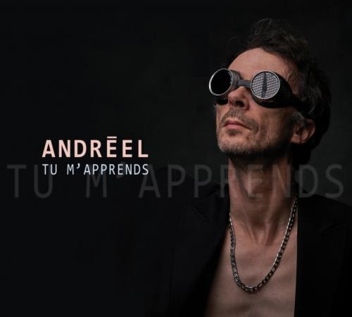 andréel, mon manque, judith chemla, clip, tu m'apprends, lucile chriqui, natacha regnier, amandine bourgeois