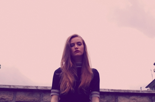 louise eliott, all the things we should have done, I'm everything you say, video