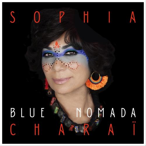 blue nomada, jazz, world, live, sophia charai, clip, shouff